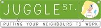 Juggle Street logo
