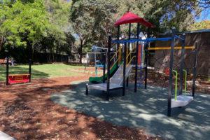 Bain Playground Stanmore