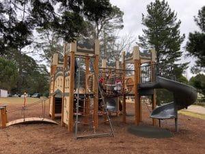 Berrima Playground