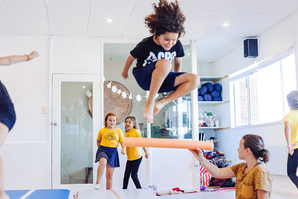 Acropals - Inner West Mums' Activities Guide