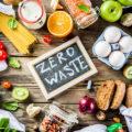 Zero food waste - Every Little Step Challlenge