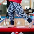 Child balancing - Gymkidz, Newtown