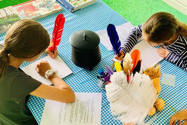 Inkling Writing Studio - Inner West Mums' Activities Guide