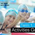 Inner West Mums' Activities Guide - Term 1, 2020