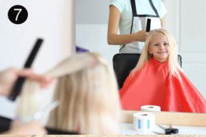 Kids hair salon - Top 10 Inner West Mums' Articles