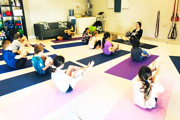 The Pinnacle Studio - Inner West Mums Activities Guide