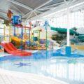 Sydney Olympic Park Pool