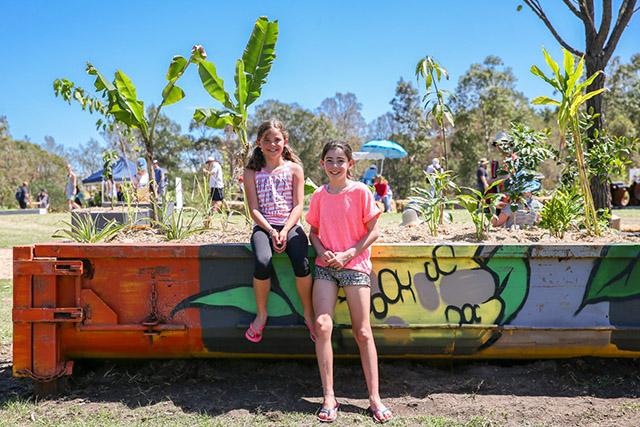 Sydney City Farm, Sydney Park, St Peters