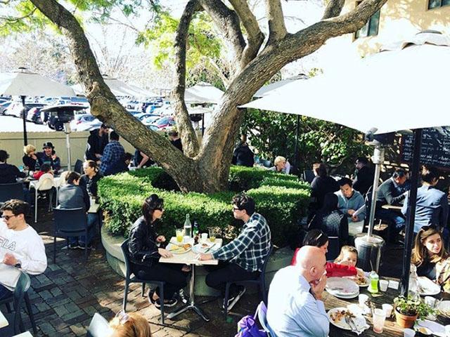 Envy Deli Cafe, Summer Hill