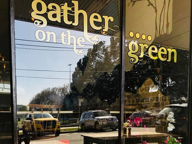 Gather on the Green, Camperdown