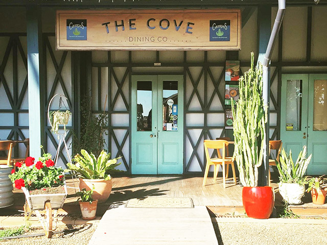 The Cove Dining Co, Abbottsford