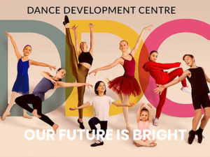 Sydney Dance Development Centre