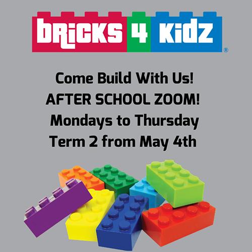 Bricks for Kidz