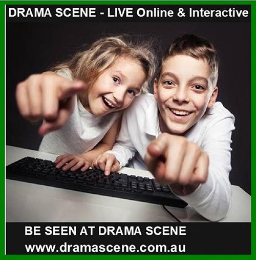 Drama Scene