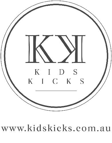 Kids Kicks Logo