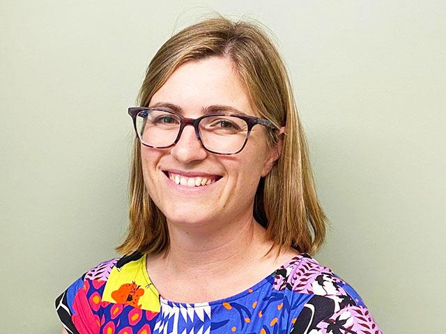 Dr Claire Stewart - Balmain Village Health