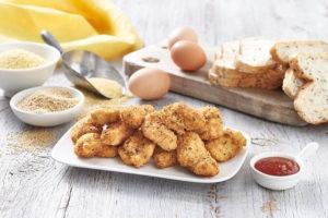 Go! Kidz - Chicken Nuggets