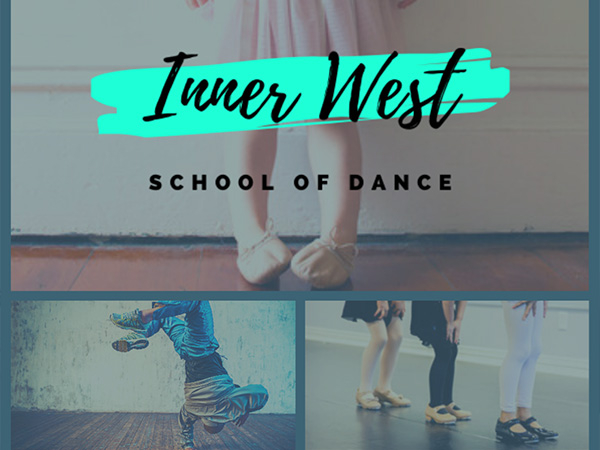 Inner West School of Dance - July School Holiday Guide