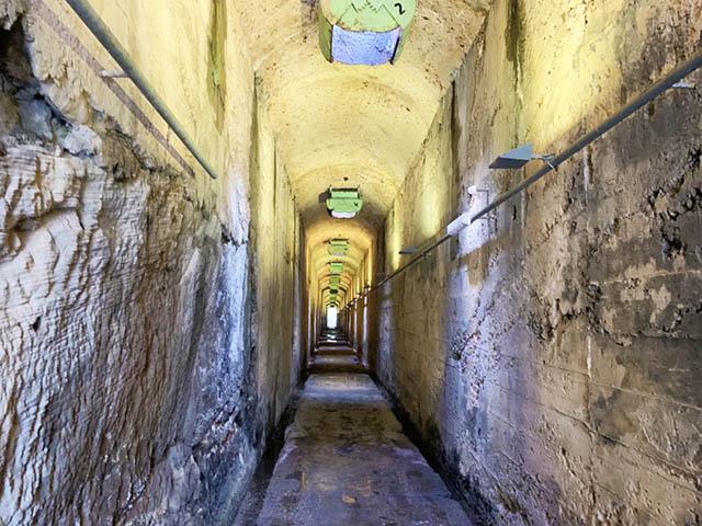 Balls Head Coal Loader Tunnel