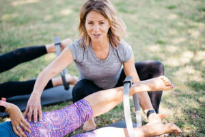 Lindsey Black Fitness & Wellbeing
