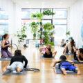 Pilates Class at Trunk Studios