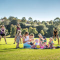 Healthy Habits fitness class and creche