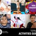 Term 4 Inner West Mums Activities Guide