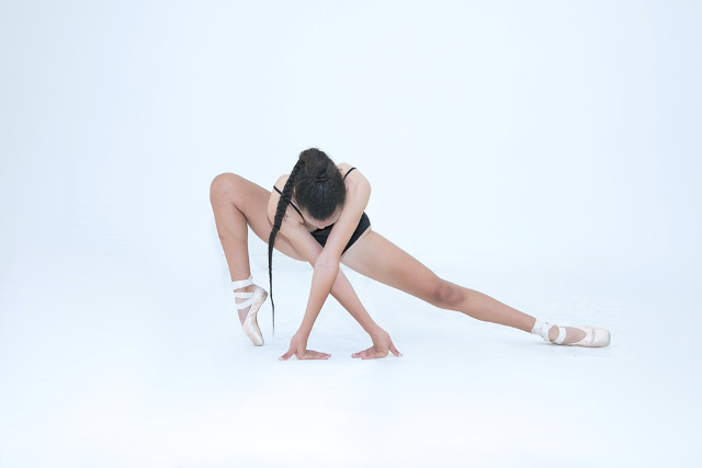 Triple Menance Studios - dance