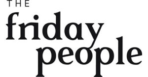 The Friday People logo