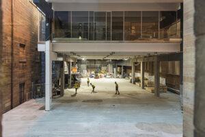 Australian Museum renovations