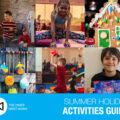 Summer Holiday Guide - Inner West Mums