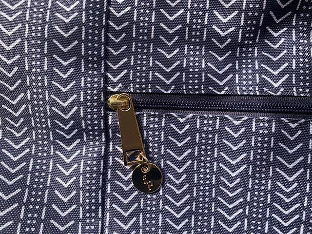 Everyday Tote zip