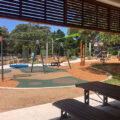 Five Dock new playground