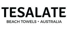 Tesalate Logo
