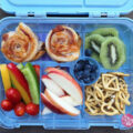 Bento box by Schoollunchbox