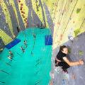 Sydney Indoor Climbing Gym St Peters