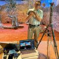 Virtual lessons at Taronga Zoo