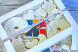 Sophie Creates-paint-your-own-biscuit
