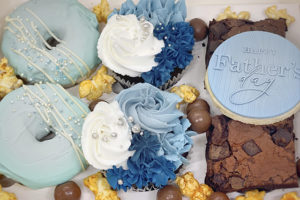 Sophie Creates Father's Day gift boxes
