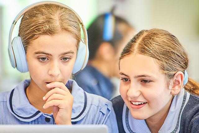 MLC School secondary scholarships
