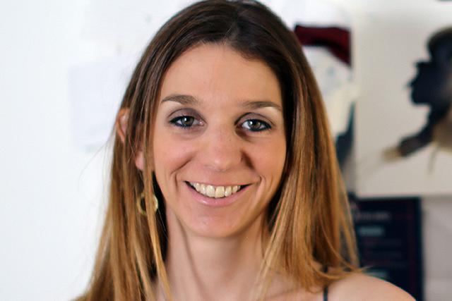Catherine Tubbs, owner of Ms Kensington